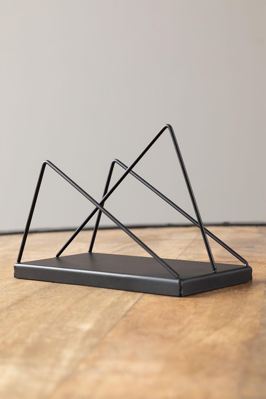 Porta guardanapos guli, imagem de galeria 1