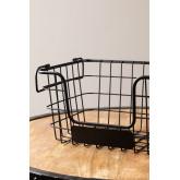 Zubat Storage Basket, imagem miniatura 4