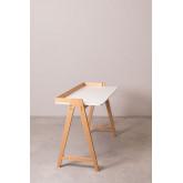 Kailo Wood Desk, imagem miniatura 3