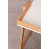 Kailo Wood Desk, imagem miniatura 5