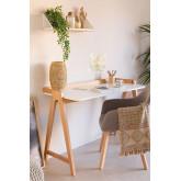 Kailo Wood Desk, imagem miniatura 1
