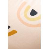 Travesseiro de amamentação de algodão Laya (85 cm), imagem miniatura 5