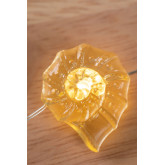 Guirlanda decorativa led lito , imagem miniatura 5