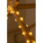 Guirnalda Coroa Decorativa LED Kids  , imagem miniatura 2