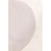 Babete redondo de algodão infantil Doty, imagem miniatura 4