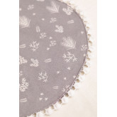 Babete de algodão buba infantil, imagem miniatura 2