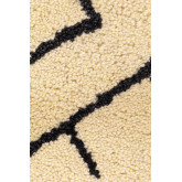 Alfombra en Lana (242x157 cm) Rekki, imagem miniatura 2