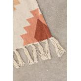 Cobertor xadrez Kelsy de algodão, imagem miniatura 3