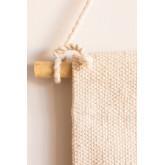 Robin KIds Cotton Wall Hanging, imagem miniatura 2