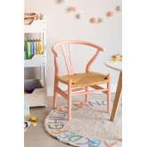 Cadeira en Madera Mini Uish Kids , imagem miniatura 1