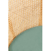 Cadeira de jantar Kloe Wood, imagem miniatura 6