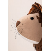 Cabeza Animal Lion Kids, imagem miniatura 4