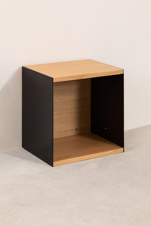 Estante Modular Miliah, imagem de galeria 1