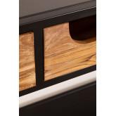 Emberg Wood Console, imagem miniatura 6