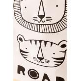 Conjunto de 3 placas de madeira de pinho Ror Kids, imagem miniatura 3