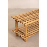 Sapateiro em Bamboo Kiawe, imagem miniatura 4