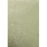 Almofada quadrada de veludo (40x40 cm) Lat, imagem miniatura 4