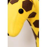 Crianças de girafas com cabeça de animal, imagem miniatura 4