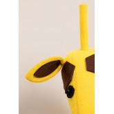 Crianças de girafas com cabeça de animal, imagem miniatura 3