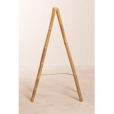 Toalha de escada em Bamboo Leskay, imagem miniatura 3