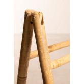 Toalha de escada em Bamboo Leskay, imagem miniatura 5