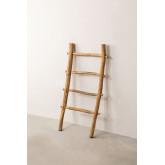 Escadaria de Madeira Reciclada Taira, imagem miniatura 2