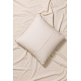 Almofada quadrada de algodão (50x50cm) Pavad, imagem miniatura 2