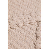 Almofada quadrada de algodão (50x50cm) Pavad, imagem miniatura 3