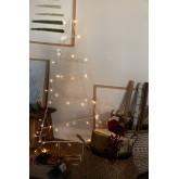 Guirlanda decorativa de LED com bateria 3m Llamp, imagem miniatura 5