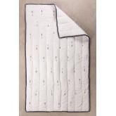 Colcha de algodão (140 x 240 cm) Indi Kids, imagem miniatura 3