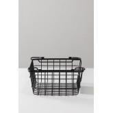 Zebat Storage Basket, imagem miniatura 4