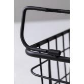 Zebat Storage Basket, imagem miniatura 6
