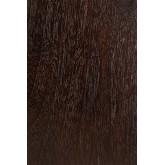 Guarda-roupa de madeira de teca somy, imagem miniatura 5