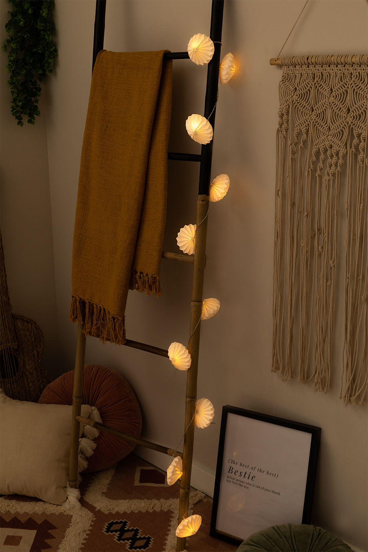 Luzes de corda led Tempel (2,1 m), imagem de galeria 1