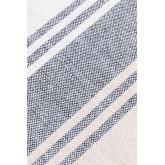 Manta de algodão xadrez Kasku, imagem miniatura 5
