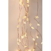 Luzes LED de corda (5 m) Gisel, imagem miniatura 3
