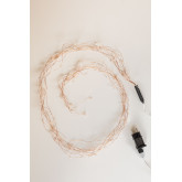 Luzes LED de corda (5 m) Gisel, imagem miniatura 5