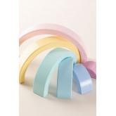 Rainbow Bowy Kids de madeira, imagem miniatura 4