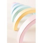 Rainbow Bowy Kids de madeira, imagem miniatura 5