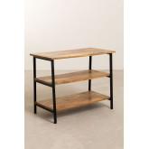 Mango Aster Wood Shelf, imagem miniatura 2