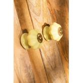 Conjunto de 2 cabos de cerâmica Tova, imagem miniatura 4