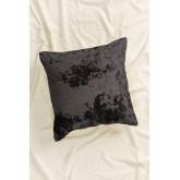 Almofada quadrada de algodão (50x50 cm) Tak, imagem miniatura 2