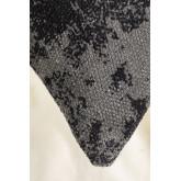 Almofada quadrada de algodão (50x50 cm) Tak, imagem miniatura 4