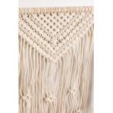 Tapeçaria de algodão Atena com prateleira de parede, imagem miniatura 3