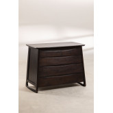 Somy Teak Wood Dresser, imagem miniatura 3