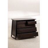 Somy Teak Wood Dresser, imagem miniatura 4