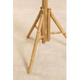 Cabide de bambu Sokka, imagem miniatura 5