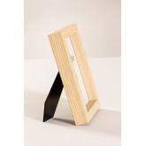 Moldura de madeira Nuo, imagem miniatura 2