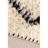 Tapete de lã (205x125 cm) Elo, imagem miniatura 3