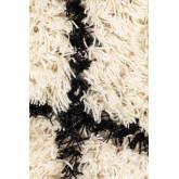 Tapete de lã (205x125 cm) Elo, imagem miniatura 5